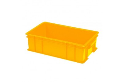 Industrial Stackable Container 2087C