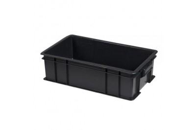 Industrial Stackable Container 2088B
