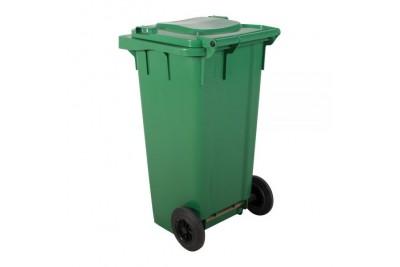 Mobile Waste Bin -120L