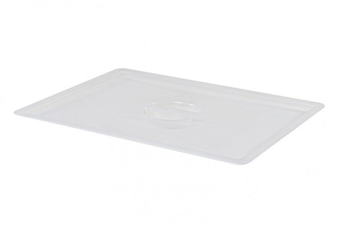 Stackable Food Grade Tray Lid