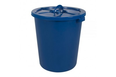 26 Gallon Heavy Duty Pail with Cover (Color)