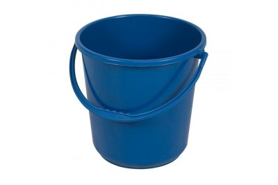 Pail – 4 Gallon (Solid Color)