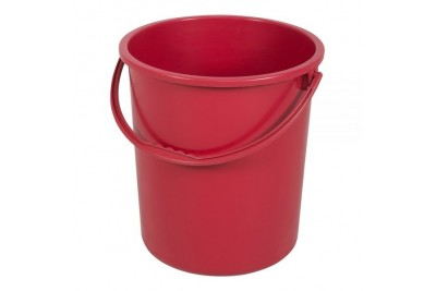 Pail – 6 Gallon (Solid Color)