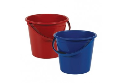 Pail – 5 Gallon (Solid Color)