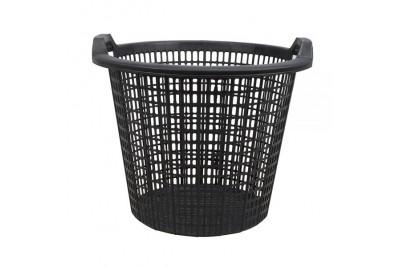 Plastic Laundry Basket 427