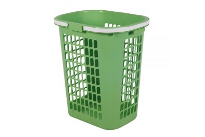 Laundry Basket w/Handle 8636