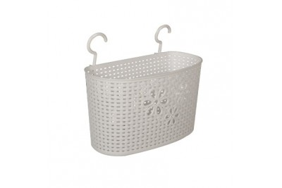 Basket With Hook – L