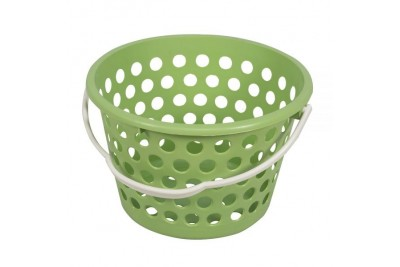 Handy Round Basket 1486