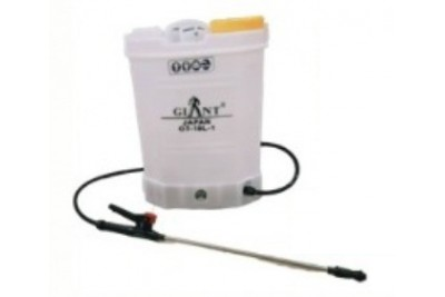 Electronic Sanitizing Sprayer