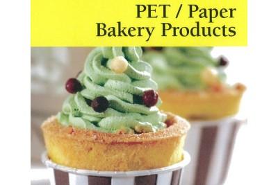 PET Baking Cup