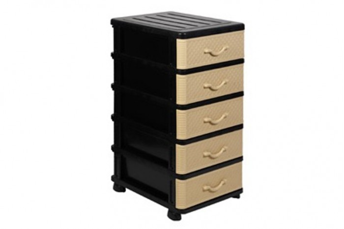 5 Tiers Drawer