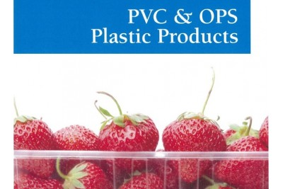 PVC & OPS Plastics