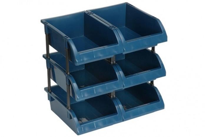Tool Rack - 6 in 1 - Blue
