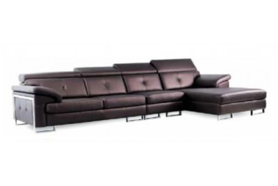 L SHAPE SOFA 777L