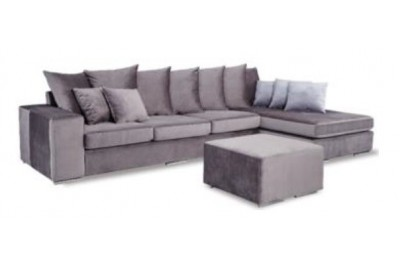 L SHAPE SOFA 1008L
