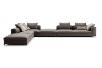 L SHAPE SOFA 1013L