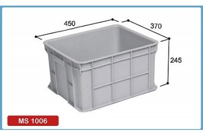 Industrial Basket MS1006