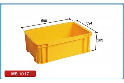 Industrial Basket MS1017