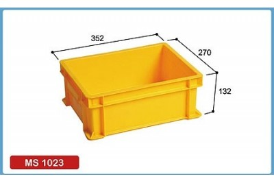 Industrial Basket MS1023