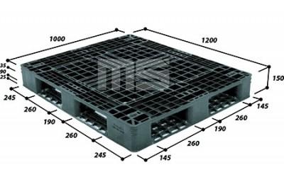Pallet N4-1210SL2