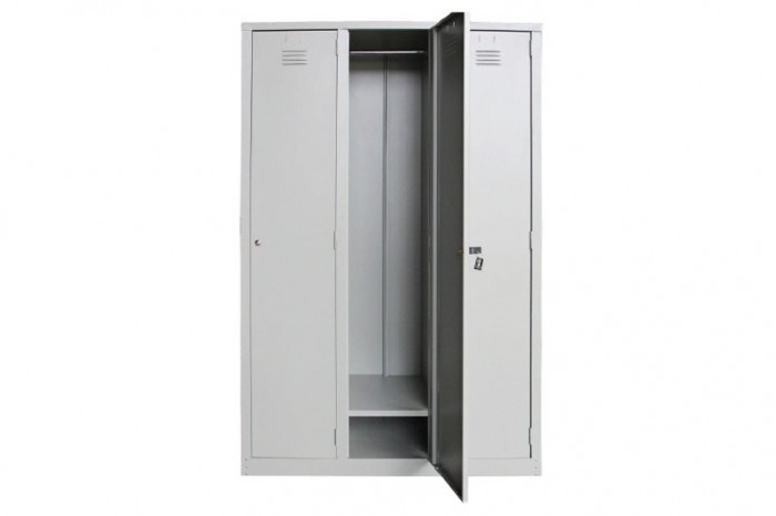 3 Compartment Steel Locker (Multiple Locker)