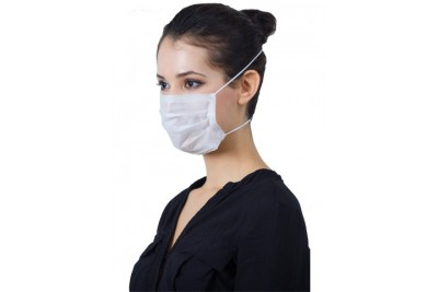 SURGICAL FACEMASK HEADLOOP (3 Ply)