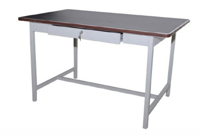 General Purpose Table with Centre Drawer