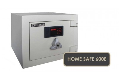 HOME SAFE SECURED BY TOUCH SCREEN DIGITAL LOCK