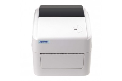 Direct Thermal Barcode Printer