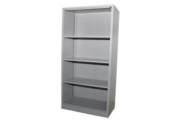 Full Height Cupboard without Door c/w 3 Adjustable Shelf