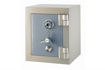 Super Home Safe Secured By Key lock & Combination Lock