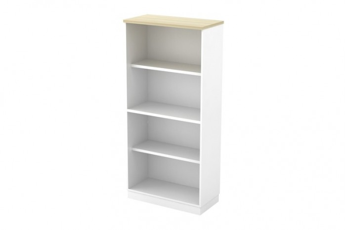 Open Shelf Medium Cabinet
