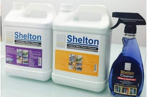 Shelton Cleaning Products