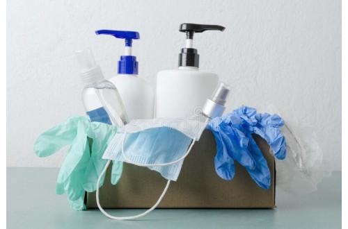 Sanitizer & Disinfectant