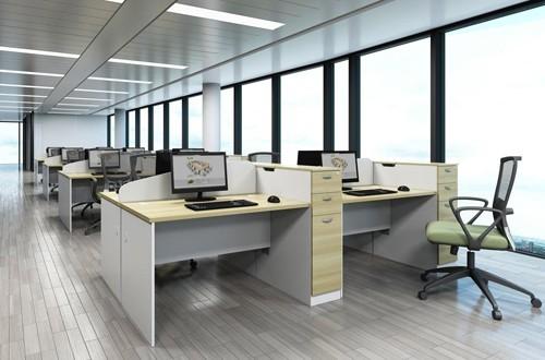 DIY Office Workstation
