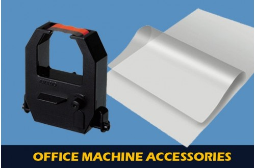 Office Machine Accesorries