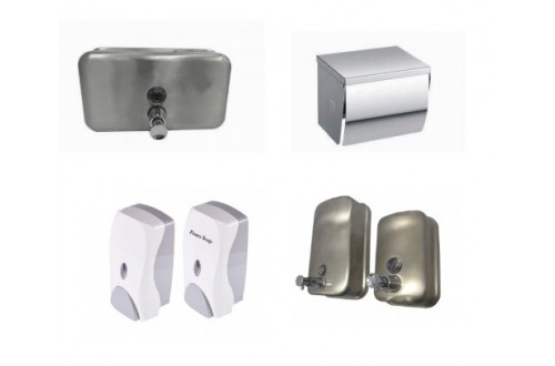 Washroom Equipment