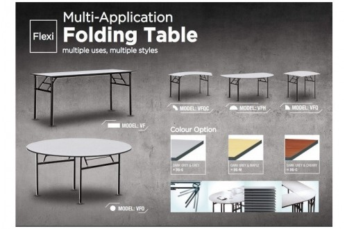 Folding Table / Training Table