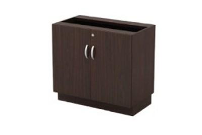 Swinging Door Low Cabinet (W/O TOP)