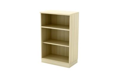 Open Shelf Medium Cabinet