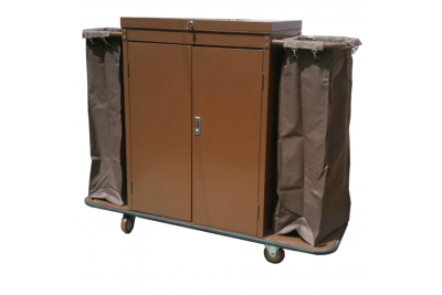 Maid Trolley Come With Door