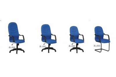 Office Chair -BL2000123-H/M/L/V (Special Promotion)