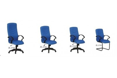 Office Chair -BL2100123-H/M/L/V (Special Promotion)