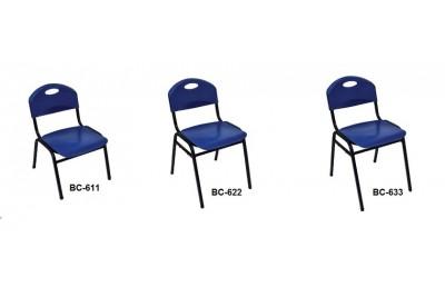 BC611/622/633-Kindergarten/Primary/Secondary