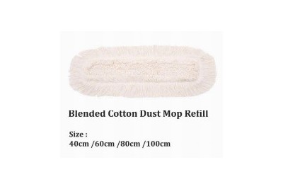 Blended Cotton Dust Mop Refill