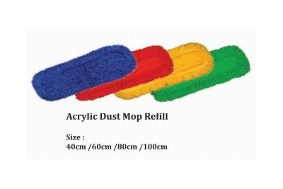 Acrylic Dust Mop Refill