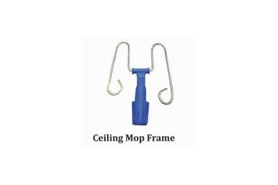 Ceiling Mop Frame