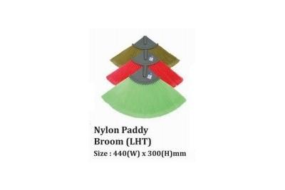 Nylon Paddy Broom (LHT)