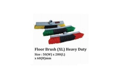Floor Brush (XL) Heavy Duty