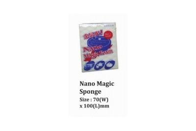 Nano Magic Sponge